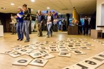 Corporatie fotografie - Letterbrouwerij bibliotheek Nijmegen - Marcel Krijgsman