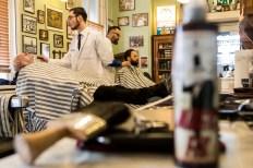 The Barbershop, Nijmegen