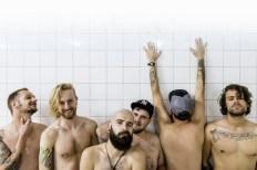 bandshoot met Diss Nie Okay - Marcel Krijgsman