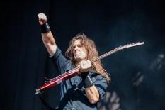 Megadeth - Fortarock - Marcel Krijgsman