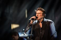 Bryan Ferry in De Vereeniging Nijmegen