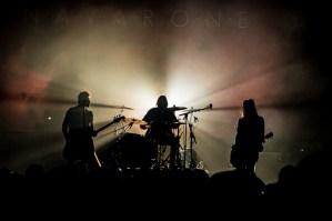 navarone, Navarone maakt van de albumrelease 'Oscillation' een FEEST!