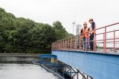 Waterzuivering Aa & Maas