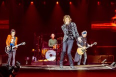 the rolling stones, The Rolling Stones – No Filter tour in Amsterdam