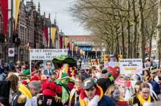 carnaval, Carnaval: drie doldwaze dagen in Oeteldonk en Knotsenburg