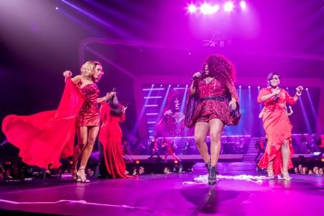 Ladies Of Soul live in Ziggo Dome Amsterdam