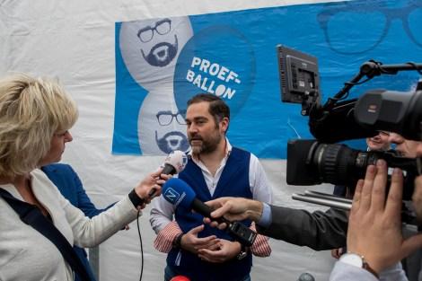 VVD, VVD najaarscongres in een modern jasje: het VVD Festival