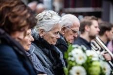nijmegen, Nijmegen herdenkt 75 jaar het bombardement van de binnenstad