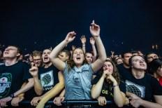 De Staat en hun fans door Marcel Krijgsman