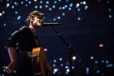 Shawn mendes, Shawn Mendes start zijn wereldtour in Amsterdam