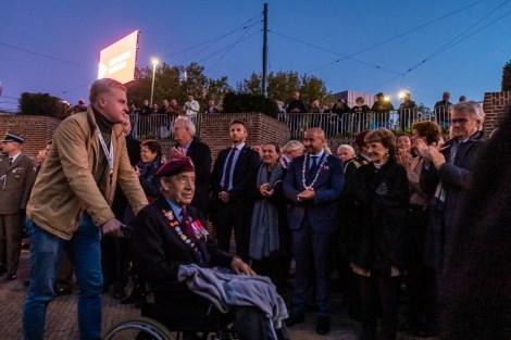 operatie market garden, 75 jaar 'Operation Market Garden' – een moment om stil bij te staan
