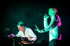 underworld, Underworld live at Wembley Arena London