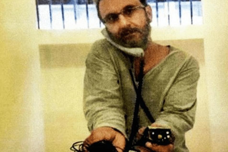 O grampo ilegal que Youssef descobriu em sua cela não será abordado pelo filme versão chapa branca da Lava Jato.