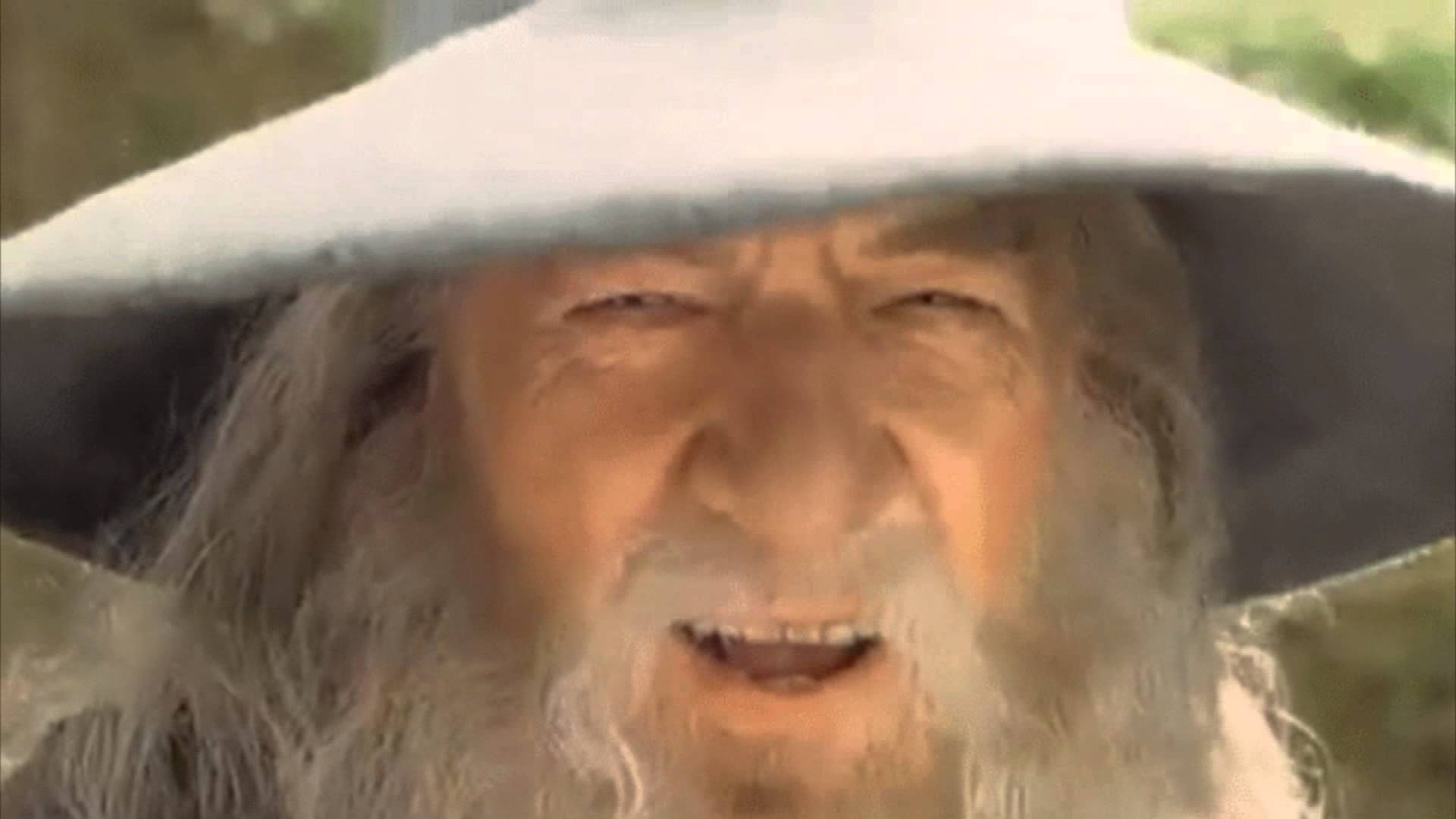10 horas de Gandalf Epic Sax Guy