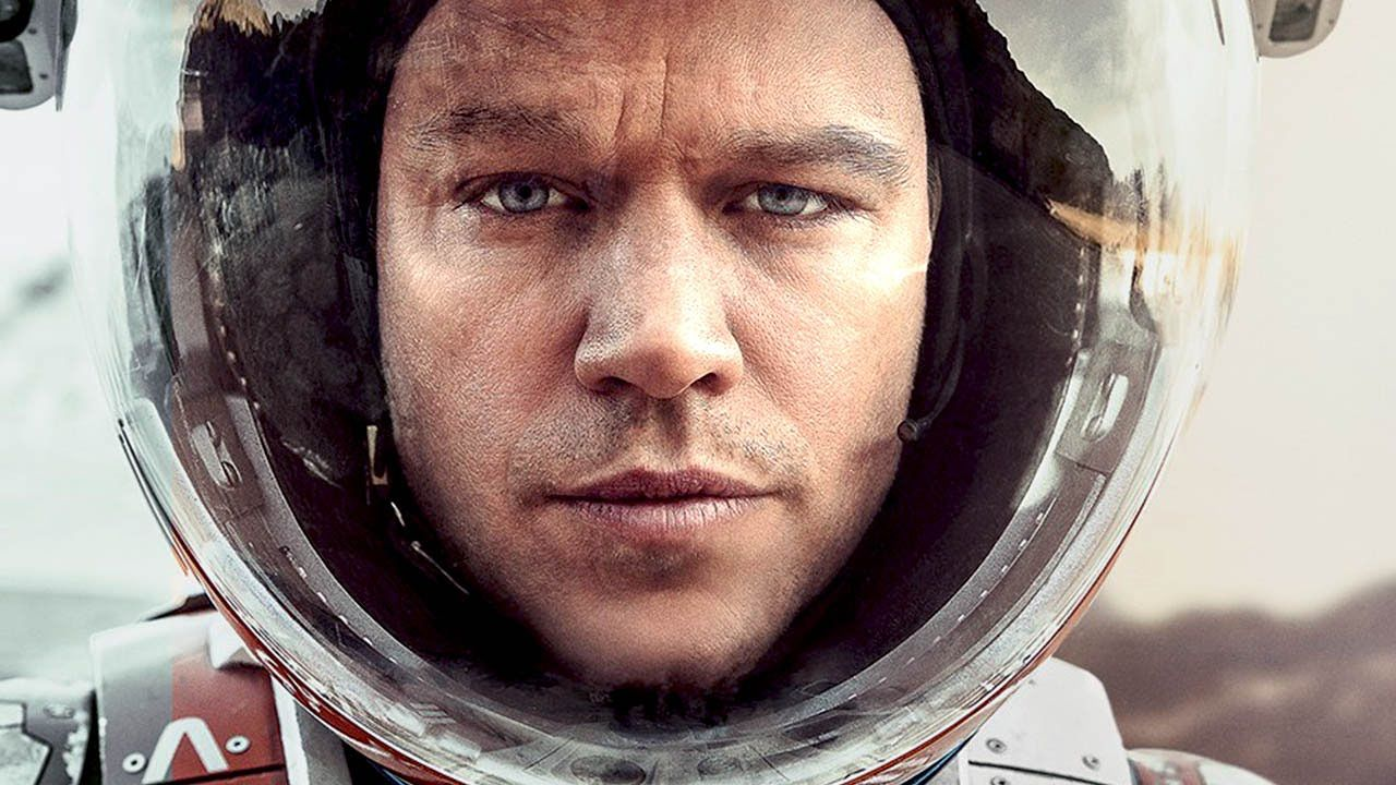 The Martian: 9 things we've learned with Mark Watney