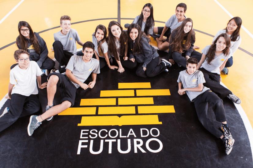Escola do Futuro – Rematrícula