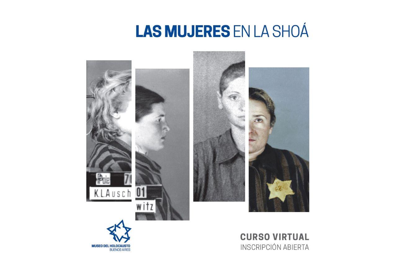 Marcelo-Mindlin-Curso-Virtual-Museo-Holocausto-MujeresEnLaShoa