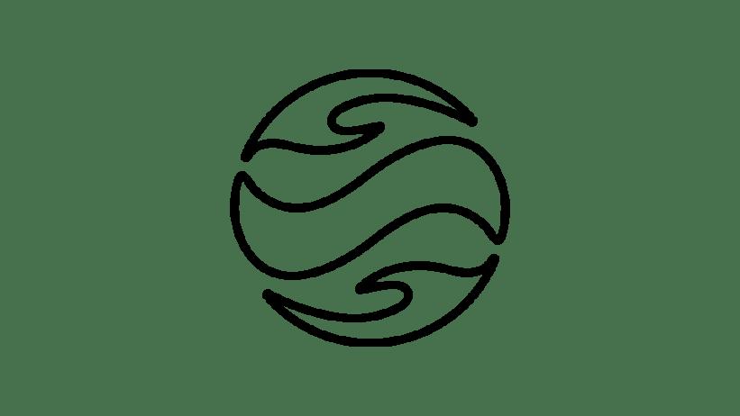LAG-029 (simetría figurativa lineal)