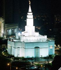 Templo do Recife