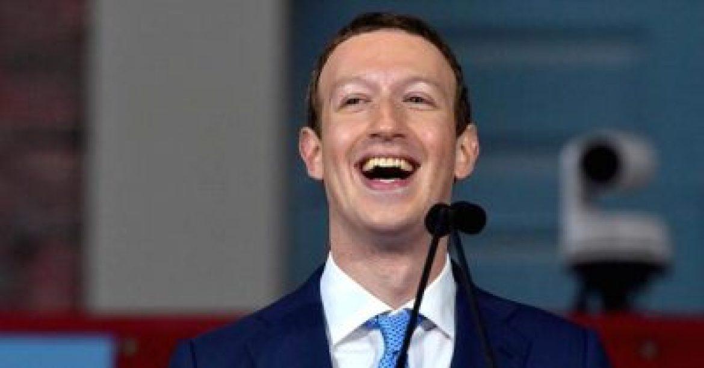 Mark Zuckberg e a mudança de API do Facebook
