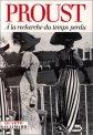 À la recherche du temps perdu publié en un seul volume de 2 400 pages par Quarto Gallimard.