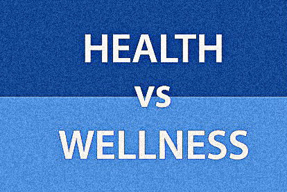 What is the Difference Between Health and Wellness