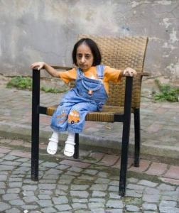 Top Five Shortest Women In The World