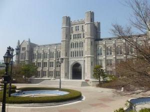 Korean University