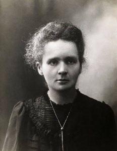 Marie Curie Sklodowska (1867-1934 AD)
