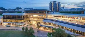 National University Of Singapore(NUS)