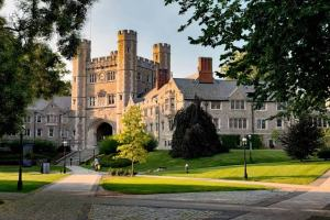 Top 5 Best Universities In USA