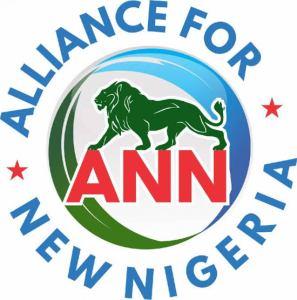 ANN Alliance for New Nigeria