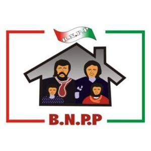 BNPP Better Nigeria Progressive Party