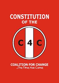 C4C Coalition for Change
