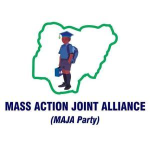 MAJA Mass Action Joint Alliance