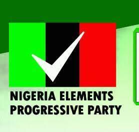 NEPP Nigeria Elements Progressive Party