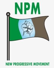 NPM New Progressive Movement