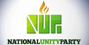 NUP National Unity Party