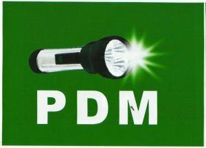 PDM Peoples Democratic Movement