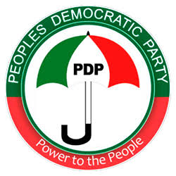 PDP Peoples Democratic Party