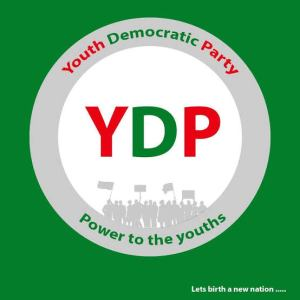 YDP Young Democratic Party