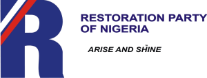 RP Restoration Party of Nigeria