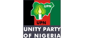 UPN Unity Party of Nigeria