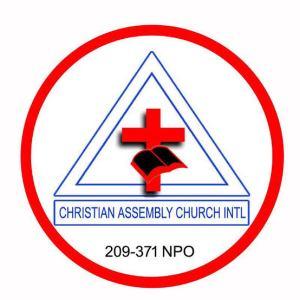 Christ Embassy.