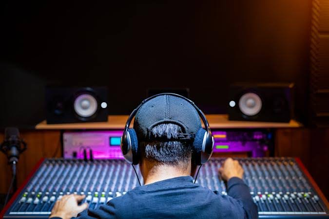 Contact Address Of Top 20 Music Producers In Nigeria