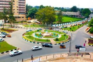 Owerri City