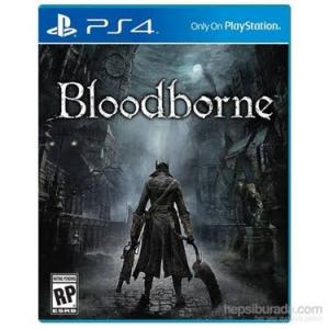 A Top PS4 game-Bloodborne