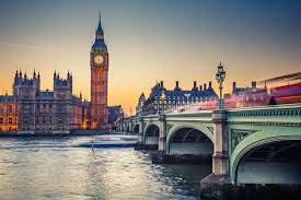 London's attractions