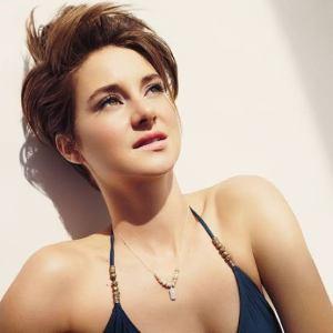 Most Beautiful Women In The World - Shailene Woodley