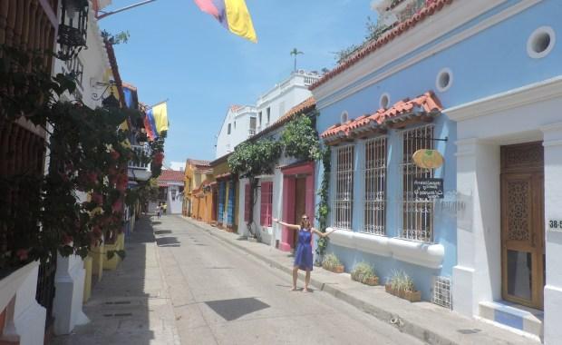 Twee prachtige steden en natuurlijk Colombiaanse koffie!